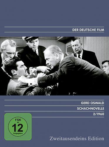 Schachnovelle - Zweitausendeins Edition Deutscher Film 21960. für 9,99€