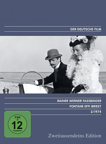 Fontane Effi Briest - Zweitausendeins Edition Deutscher Film 21974. für 7,99 €