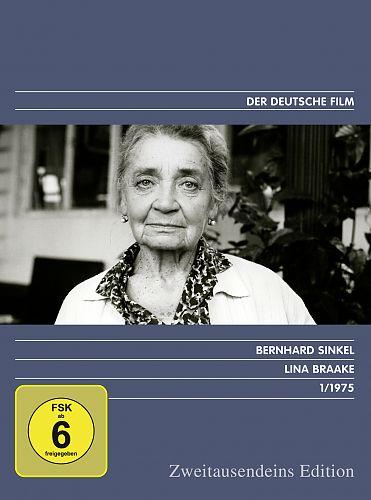 Lina Braake - Zweitausendeins Edition Deutscher Film 11975. für 7,99€