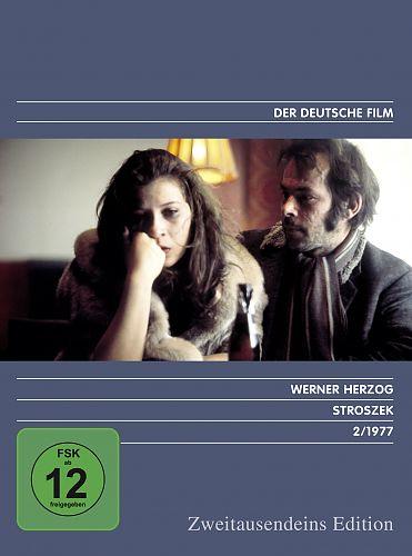 Stroszek - Zweitausendeins Edition Deutscher Film 21977. für 7,99€