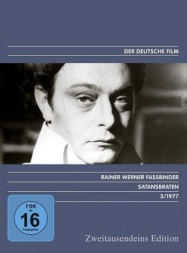 Satansbraten - Zweitausendeins Edition Deutscher Film 31977. für 7,99€