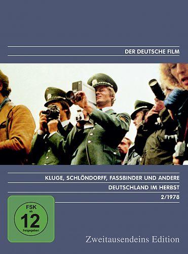 Deutschland im Herbst - Zweitausendeins Edition Deutscher Film 21978. für 7,99€