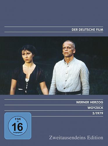 Woyzeck - Zweitausendeins Edition Deutscher Film 31979. für 7,99€