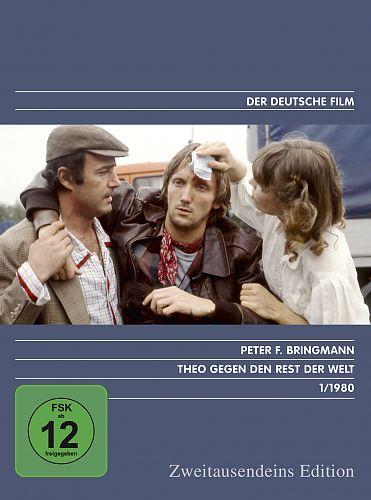 Theo gegen den Rest der Welt - Zweitausendeins Edition Deutscher Film 11980. für 7,99€