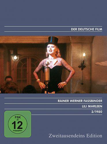 Lili Marleen - Zweitausendeins Edition Deutscher Film 21980. für 7,99€