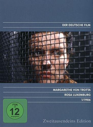 Rosa Luxemburg - Zweitausendeins Edition Deutscher Film 11986. für 7,99€