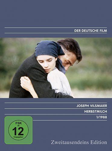 Herbstmilch - Zweitausendeins Edition Deutscher Film 11988. für 9,99€