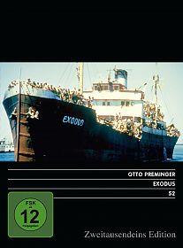 Exodus. Zweitausendeins Edition Film 52. für 7,99€