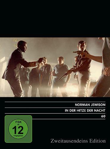 In der Hitze der Nacht. Zweitausendeins Edition Film 60. für 7,99€
