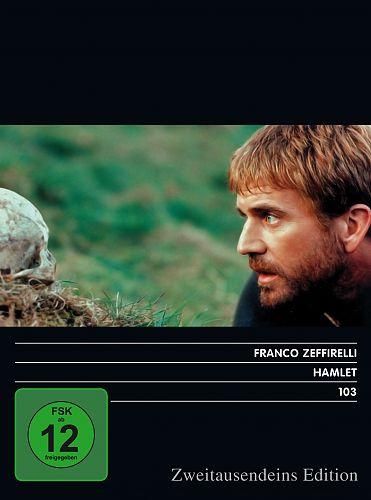 Hamlet. Zweitausendeins Edition Film 103. für 9,99€