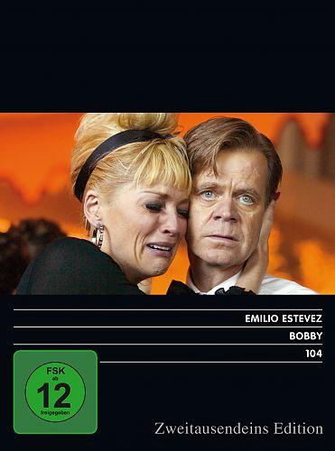 Bobby. Zweitausendeins Edition Film 104. für 7,99€