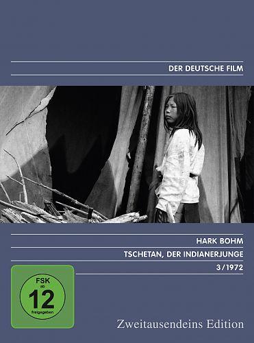 Tschetan, der Indianerjunge - Zweitausendeins Edition Deutscher Film 31972. für 7,99€