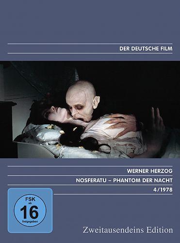 Nosferatu, Phantom der Nacht - Zweitausendeins Edition Deutscher Film 41978. für 7,99€