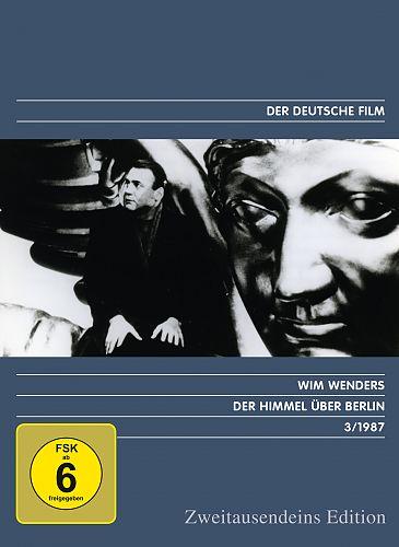 Der Himmel über Berlin - Zweitausendeins Edition Deutscher Film 31987. für 7,99€
