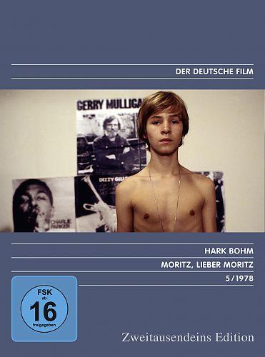 Moritz, lieber Moritz - Zweitausendeins Edition Deutscher Film 51978. für 9,99€