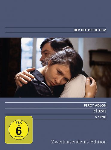 Céleste - Zweitausendeins Edition Deutscher Film 51981. für 7,99€