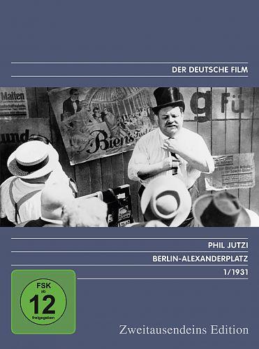 Berlin-Alexanderplatz - Zweitausendeins Edition Deutscher Film 11931. für 9,99€