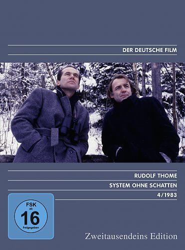 System ohne Schatten - Zweitausendeins Edition Deutscher Film 41983. für 7,99€
