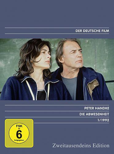 Die Abwesenheit - Zweitausendeins Edition Deutscher Film 11992. für 7,99€