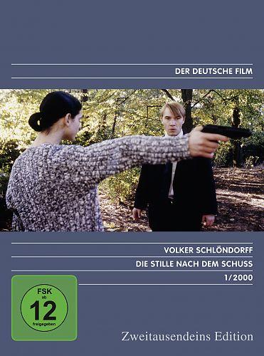 Die Stille nach dem Schuss - Zweitausendeins Edition Deutscher Film 12000. für 7,99€