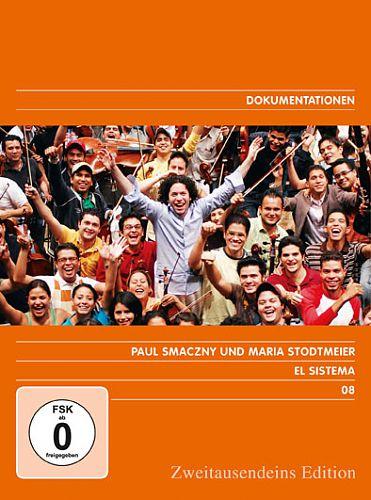 El Sistema. Zweitausendeins Edition Dokumentation 08. für 9,99€