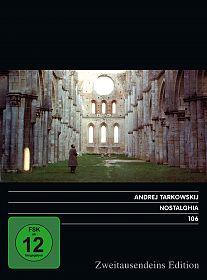 Nostalghia. Zweitausendeins Edition Film 106. für 7,99€