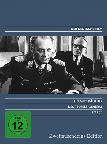 Des Teufels General - Zweitausendeins Edition Deutscher Film 11955. für 7,99€