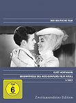 Bekenntnisse des Hochstaplers Felix Krull - Zweitausendeins Edition Deutscher Film 1/1957.