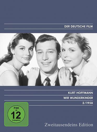 Wir Wunderkinder - Zweitausendeins Edition Deutscher Film 21958. für 9,99€