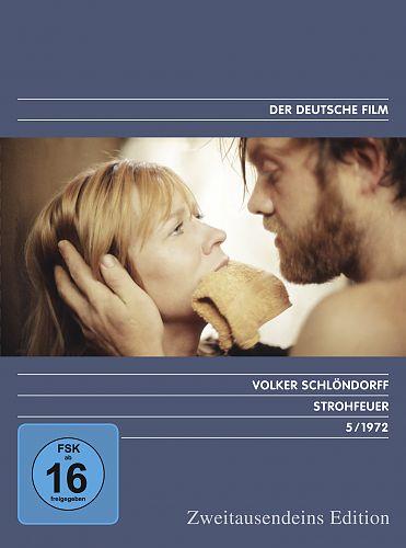 Strohfeuer - Zweitausendeins Edition Deutscher Film 51972. für 7,99€