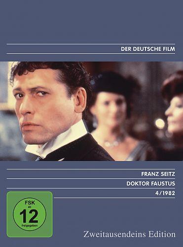 Doktor Faustus - Zweitausendeins Edition Deutscher Film 41982. für 9,99€