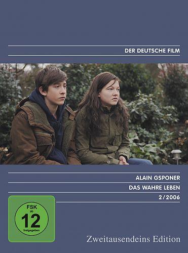 Das wahre Leben - Zweitausendeins Edition Deutscher Film 22006. für 7,99€
