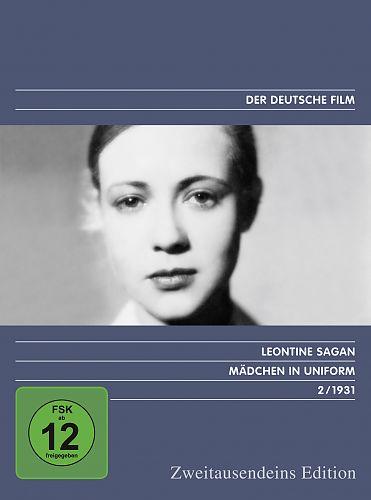 Mädchen in Uniform - Zweitausendeins Edition Deutscher Film 21931. für 7,99€