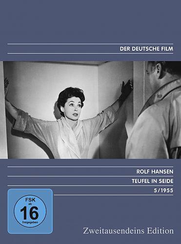 Teufel in Seide - Zweitausendeins Edition Deutscher Film 21955. für 9,99€