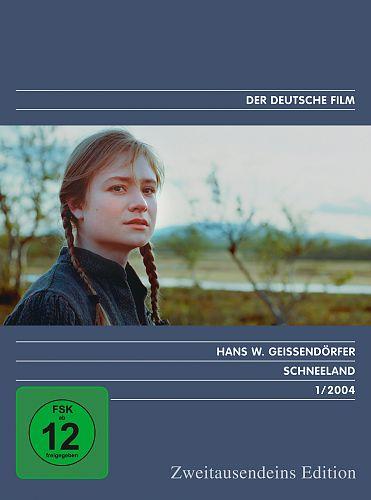 Schneeland - Zweitausendeins Edition Deutscher Film 12004. für 7,99€
