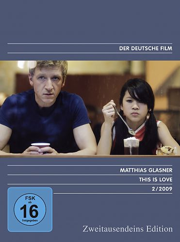 This is love - Zweitausendeins Edition Deutscher Film 22009. für 7,99 €
