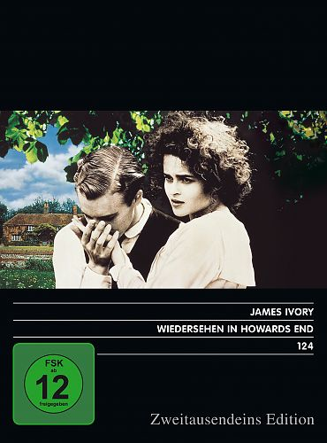 Wiedersehen in Howards End. Zweitausendeins Edition Film 124. für 9,99 €