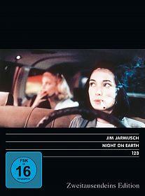 Night on Earth. Zweitausendeins Edition Film 123. für 7,99€