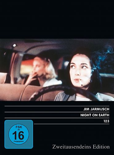 Night on Earth. Zweitausendeins Edition Film 123. für 7,99 €