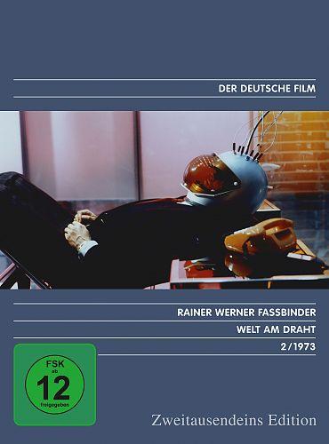 Welt am Draht - Zweitausendeins Edition Deutscher Film 21973. für 9,99€