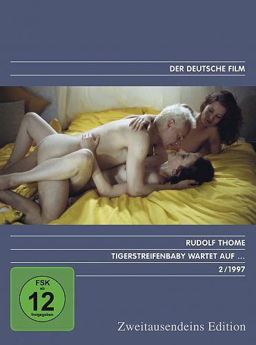 Tigerstreifenbaby wartet auf... - Zweitausendeins Edition Deutscher Film 21997. für 9,99€