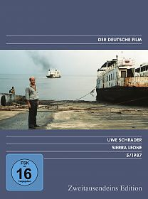 Sierra Leone - Zweitausendeins Edition Deutscher Film 5/1987.