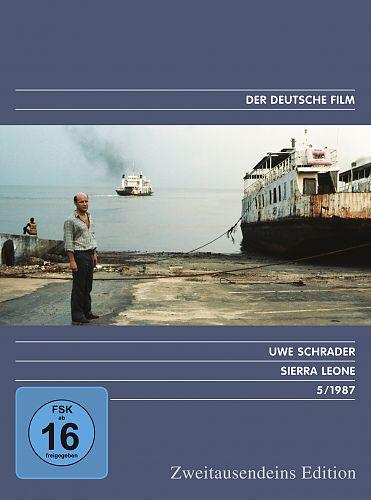 Sierra Leone - Zweitausendeins Edition Deutscher Film 51987. für 7,99€