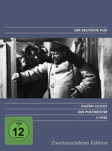 Der Postmeister - Zweitausendeins Edition Deutscher Film 11940. für 7,99€