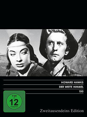 Der weite Himmel. Zweitausendeins Edition Film 150. für 7,99€