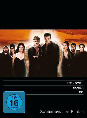 Dogma. Zweitausendeins Edition Film 156. für 9,99€