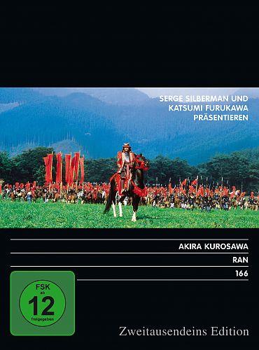 Ran. Zweitausendeins Edition Film 166. für 7,99€