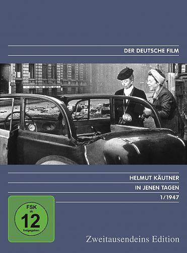 In jenen Tagen - Zweitausendeins Edition Deutscher Film 11947. für 7,99€