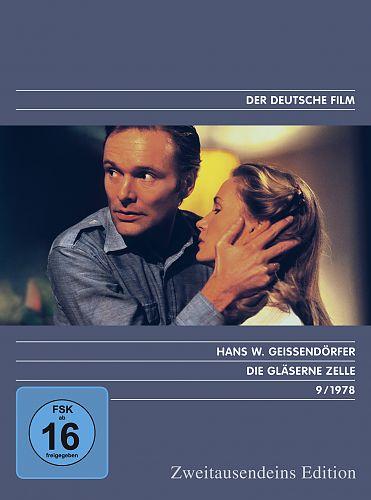 Die gläserne Zelle - Zweitausendeins Edition Deutscher Film 91978. für 7,99€