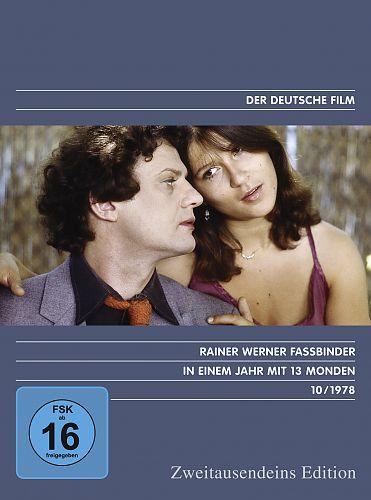 In einem Jahr mit 13 Monden - Zweitausendeins Edition Deutscher Film 101978. für 9,99€